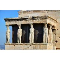 Шубы в Афинах
